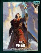 The Vicar - D&D 5e Class