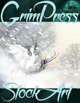 Premium Fantasy Stock Art - Phoenix #4 (snowbird)