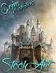 Standard Fantasy Stock Art - Castle Scenes (Backgrounds)