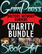 Charity Bundle: Stay Inside & Create Content!