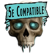5e Compatible Products