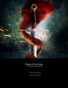 Tome of Alchemy