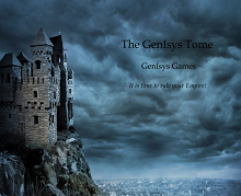 GenIsys Fantasy 4th Edition