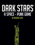 Dark Stars Play Test Kit