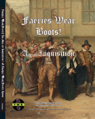 Faeries Wear Boots! - Age of Inquisition