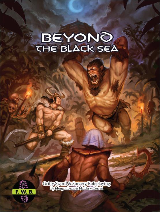Beyond The Black Sea