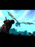 Dragon Encounter 2 (Recontre de Dragon 2)