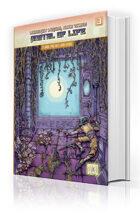 Midnight Legion: Book 3: Portal of Life
