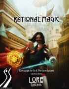 Rational Magic Campaign