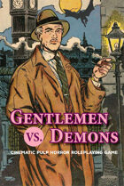 Gentlemen Vs. Demons