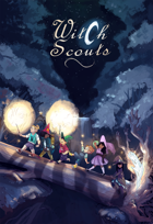 Witch Scouts