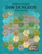 D100 Dungeon - World Builder