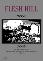 Flesh Hill