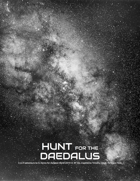 Hunt for the Daedalus
