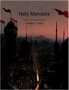Holy Mandate: Clarity