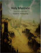 Holy Mandate: Homecoming