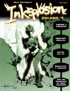 Inksplosion Volume 4