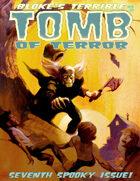 TOMB of Terror #7