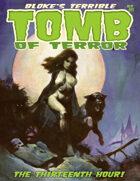 TOMB of Terror #13