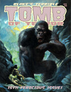 TOMB of Terror #15