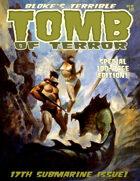 TOMB of Terror #17