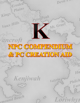 Knights & Legends NPC Compendium and Character Creation Aid