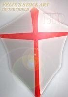 Felix's Stock Art - Divine Shield