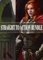 Straight To Action [BUNDLE]