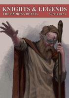 Knights & Legends The Ezorian Beasts Supplement