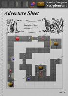 Knights & Legends Simpler Dungeons Supplement