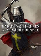 Knights & Legends Adventure [BUNDLE]