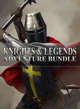 Knights & Legends Adventure [BUNDLE]