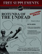New Horizon: Rotunda of the Undead