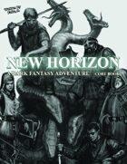 New Horizon: The Complete Season  [BUNDLE]
