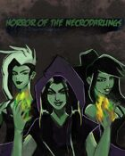 Horror of the Necrodarlings