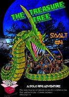The Treasure Tree - Solo rpg module