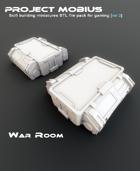 3D Printable War Room