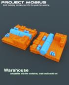3D Printable Warehouse