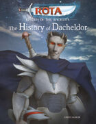 ROTA: The History of Dacheldor