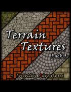 Terrain Textures Pack 3