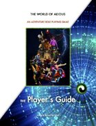 World of AEIOUS: The Player's Guide