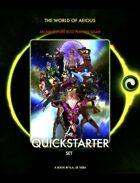 World of AEIOUS: The Quickstarter Set