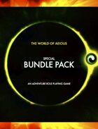 AEIOUS: Thank You Mix [bundle]