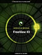 World of AEIOUS: FreeView #3