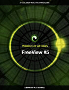 World of AEIOUS: FreeView #5