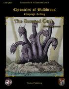 The Scorned Oath