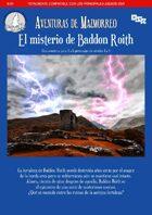 El misterio de Baddon Roith