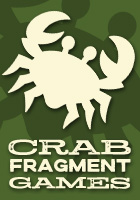 Crab Fragment Games