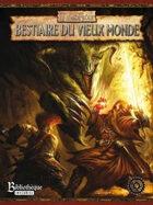 WJDR: Bestiaire du Vieux Monde