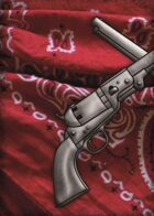 Doomtown Starter Decks Booster: Outlaws